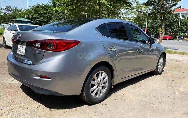 Xe Mazda 3 năm sản xuất 2016 còn mới1