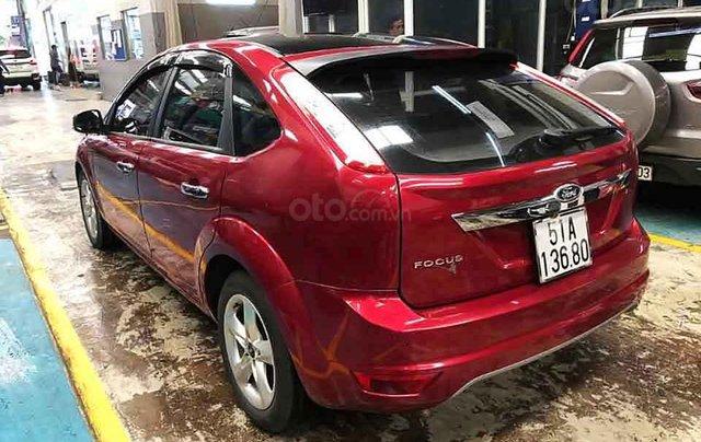 Cần bán lại xe Ford Focus năm sản xuất 2011, màu đỏ còn mới, 340 triệu3