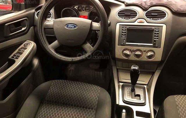Cần bán lại xe Ford Focus năm sản xuất 2011, màu đỏ còn mới, 340 triệu2