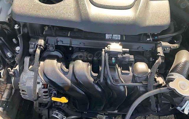 Bán Kia Cerato sản xuất năm 2018, màu trắng còn mới, giá 426tr4