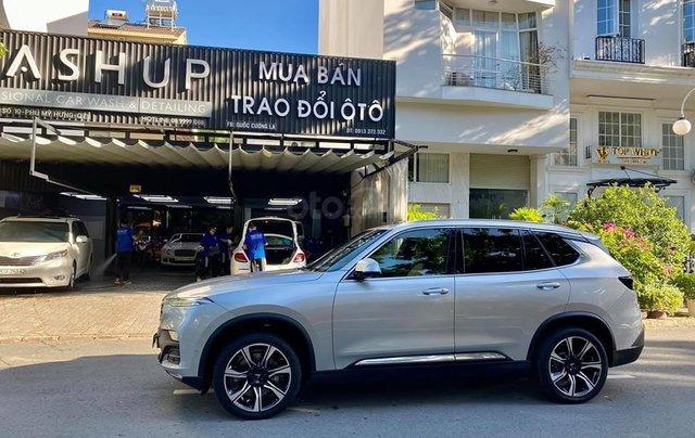 Lux SA Premium - Hỗ trợ vay 90%, Nhận xe từ 189 triệu đồng1