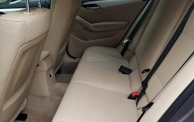 Bán BMW X1, sản xuất 2011, đăng ký 20126
