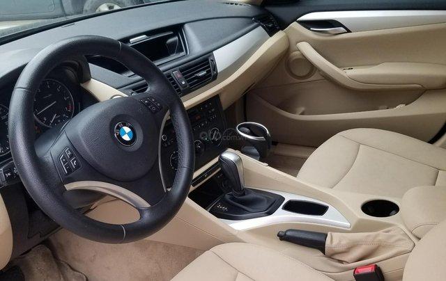 Bán BMW X1, sản xuất 2011, đăng ký 20127