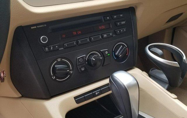 Bán BMW X1, sản xuất 2011, đăng ký 201210