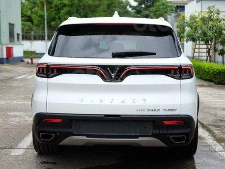 [Hot - VinFast LUX SA2.0] rinh xe chỉ từ 104 triệu đồng - lăn bánh chỉ từ 189 triệu đồng2