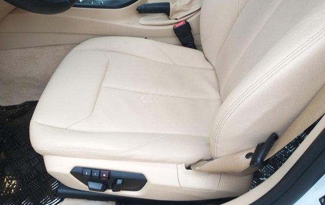 BMW 320i model 2014, một đời chủ. Cực mới, xe nhà trùm mền không chạy bởi vậy còn mới lắm, toàn bộ còn zin theo xe7