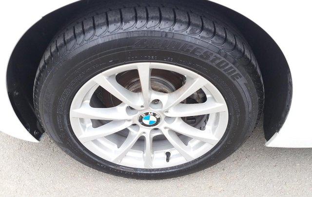 BMW 320i model 2014, một đời chủ. Cực mới, xe nhà trùm mền không chạy bởi vậy còn mới lắm, toàn bộ còn zin theo xe8