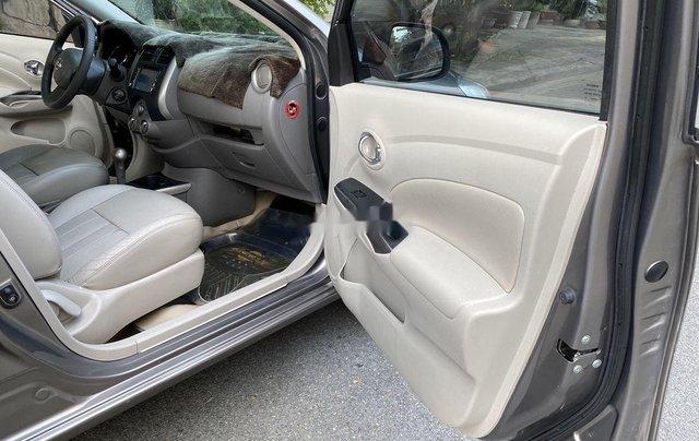 Cần bán Nissan Sunny năm sản xuất 2013, xe nhập số tự động, 325 triệu3