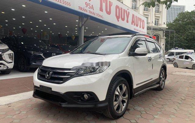 Bán xe Honda CR V sản xuất 2014 còn mới, 685tr2