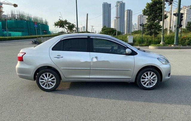 Cần bán lại xe Toyota Vios năm 2012 còn mới, 268tr2