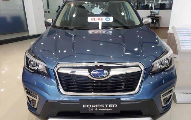 Bán Subaru Forester Eyesight sản xuất năm 2019, giao nhanh 0