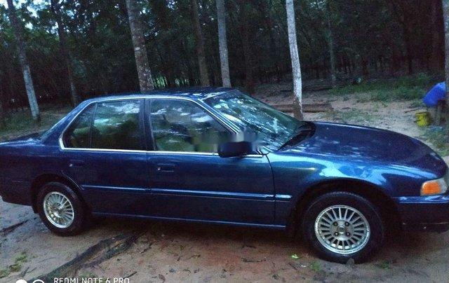 Cần bán xe Honda Accord 1992 Số sàn sản xuất 1992, xe nhập, giá 80tr2