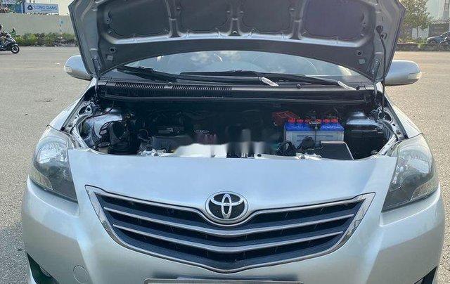 Cần bán lại xe Toyota Vios năm 2012 còn mới, 268tr3