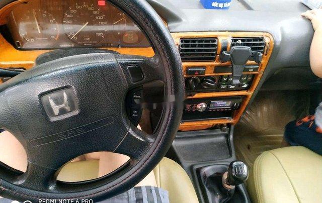 Cần bán xe Honda Accord 1992 Số sàn sản xuất 1992, xe nhập, giá 80tr7