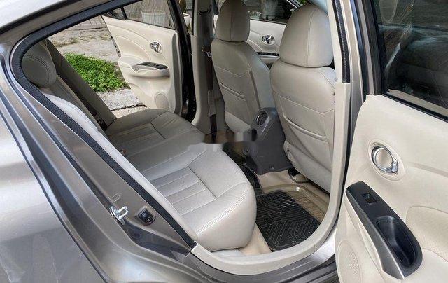 Cần bán Nissan Sunny năm sản xuất 2013, xe nhập số tự động, 325 triệu5