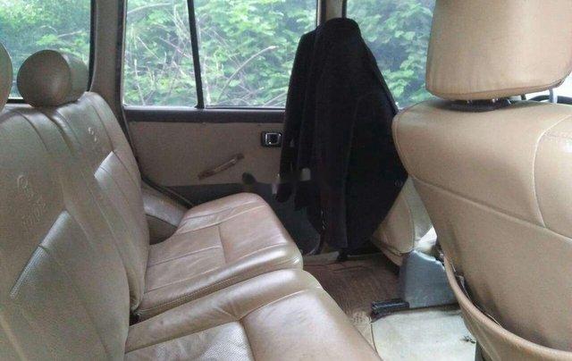 Cần bán Toyota Land Cruiser đời 1992, màu trắng, xe nhập còn mới, 108tr4