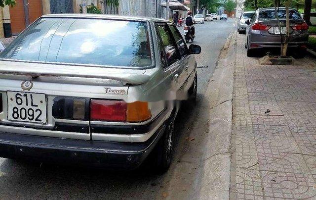 Bán Toyota Corona đời 2000, màu bạc, nhập khẩu nguyên chiếc2