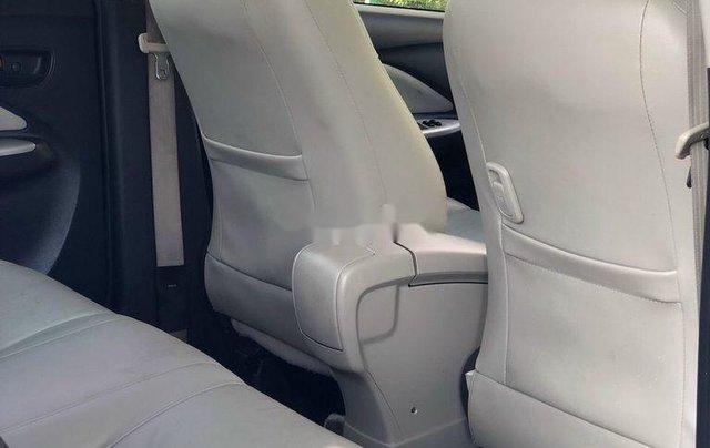 Bán Toyota Vios sản xuất 2008, giá tốt4