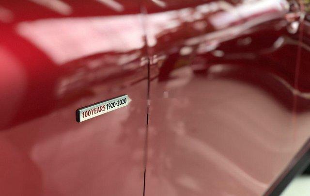 Bán ô tô Mazda 3 năm 2020, màu đỏ1