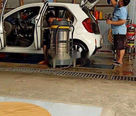 Bán xe Kia Morning năm sản xuất 2016, màu trắng 2