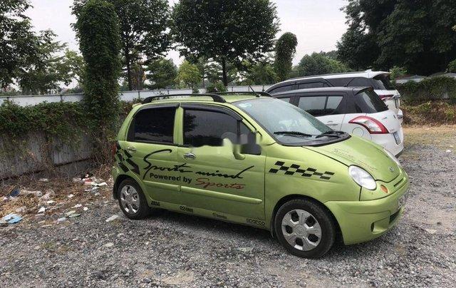 Bán Daewoo Matiz sản xuất 2003 còn mới, giá chỉ 56 triệu0
