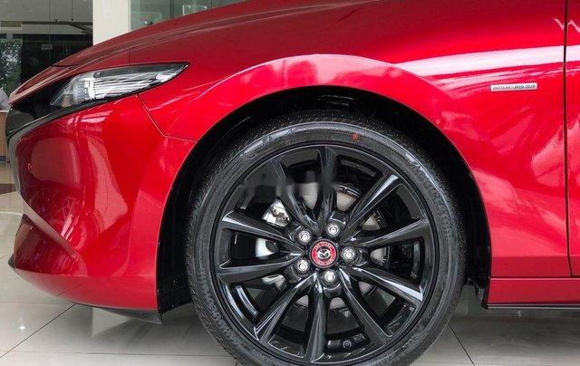 Bán ô tô Mazda 3 năm 2020, màu đỏ4