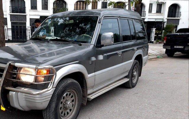 Cần bán Mitsubishi Pajero sản xuất 20033