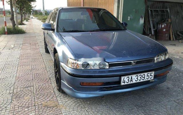 Cần bán lại xe Honda Accord năm 1993, xe nhập chính chủ3