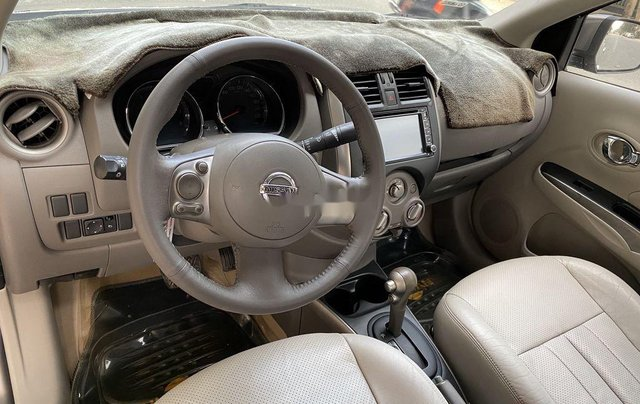 Cần bán Nissan Sunny năm sản xuất 2013, xe nhập số tự động, 325 triệu6