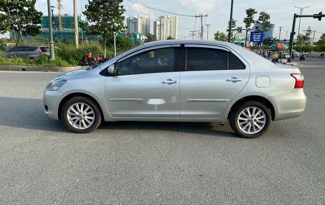 Cần bán lại xe Toyota Vios năm 2012 còn mới, 268tr1