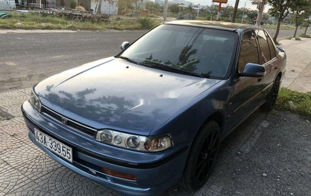 Cần bán lại xe Honda Accord năm 1993, xe nhập chính chủ2