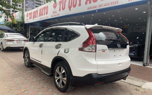 Bán xe Honda CR V sản xuất 2014 còn mới, 685tr3