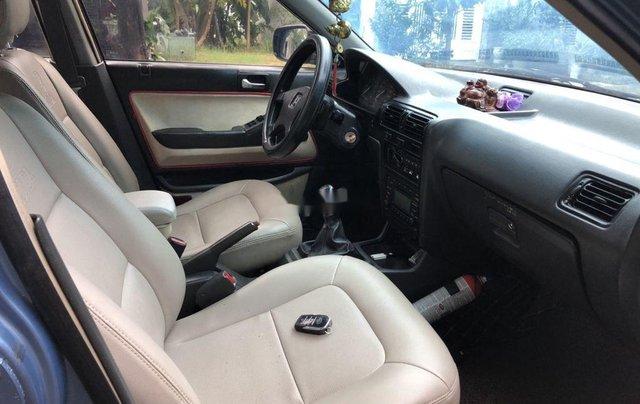 Cần bán lại xe Honda Accord năm 1993, xe nhập chính chủ8
