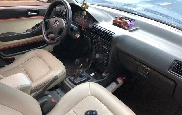 Cần bán lại xe Honda Accord năm 1993, xe nhập chính chủ5