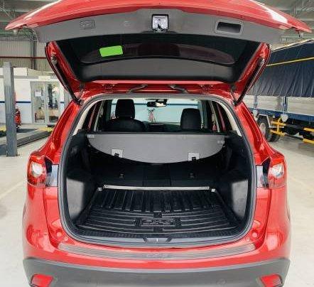 Bán gấp với giá thấp chiếc Mazda 5 năm sản xuất 2017, màu đỏ, giá tốt4
