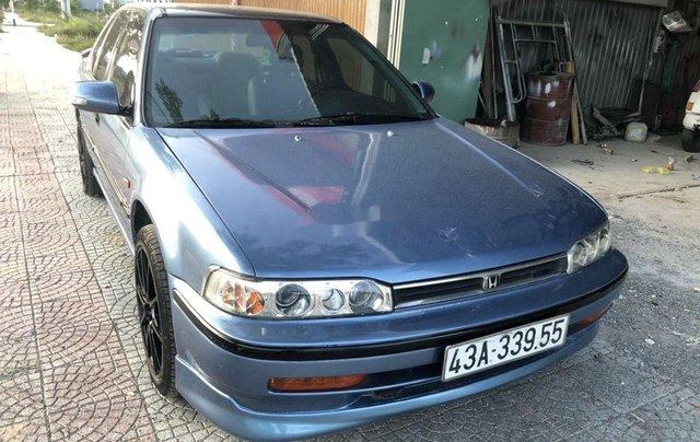 Cần bán lại xe Honda Accord năm 1993, xe nhập chính chủ1