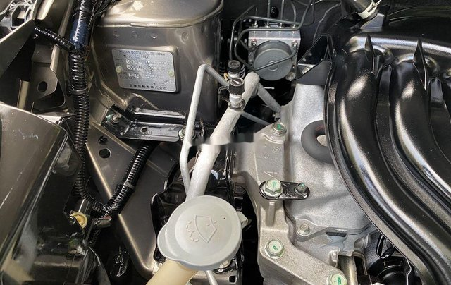 Cần bán Nissan Sunny năm sản xuất 2013, xe nhập số tự động, 325 triệu11