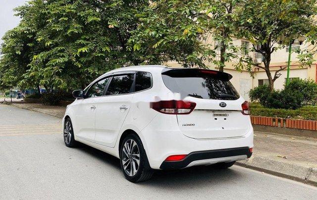 Bán xe Kia Rondo năm sản xuất 2018, màu trắng như mới3
