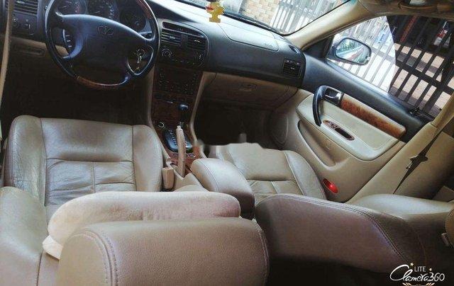 Bán xe Daewoo Magnus năm sản xuất 2004, màu đen, nhập khẩu, 145 triệu1