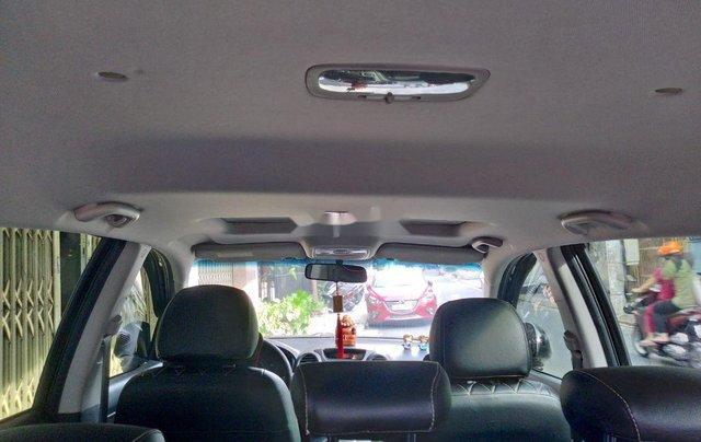 Bán ô tô Kia Carens năm sản xuất 2010, màu đen, 305 triệu4