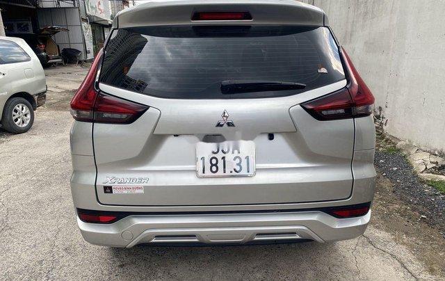 Bán xe Mitsubishi Xpander 2019, màu bạc, xe gia đình6