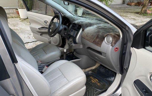 Cần bán Nissan Sunny năm sản xuất 2013, xe nhập số tự động, 325 triệu4