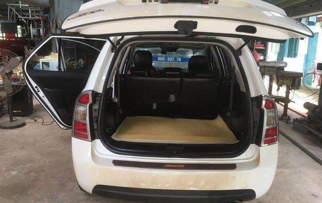 Cần bán gấp Kia Carens 2013, màu trắng, xe chính chủ9