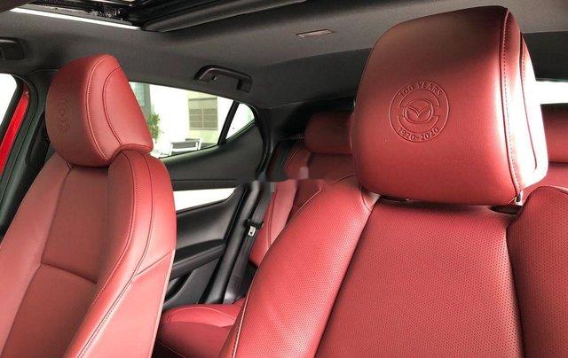 Bán ô tô Mazda 3 năm 2020, màu đỏ8