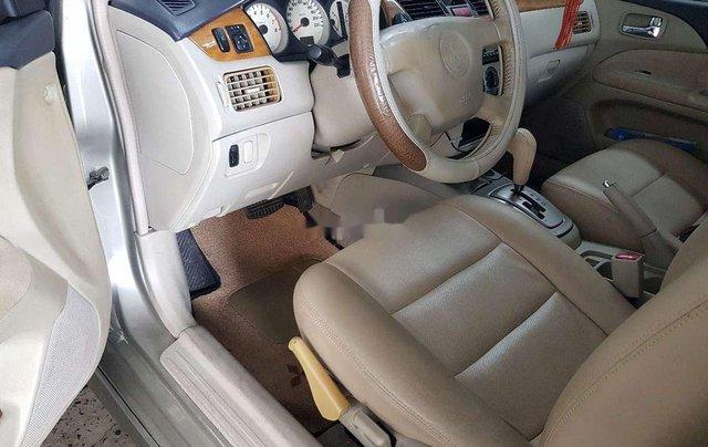 Bán Mitsubishi Lancer 2005, xe gia đình4
