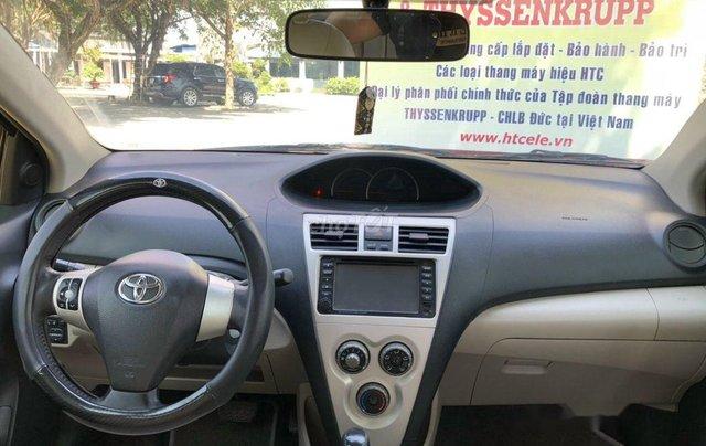 Bán Toyota Vios sản xuất 2008, giá tốt3
