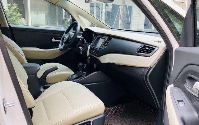 Bán xe Kia Rondo năm sản xuất 2018, màu trắng như mới5