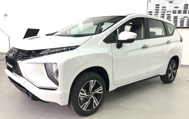 Cần bán xe Mitsubishi Xpander đời 2020, màu trắng, nhập khẩu nguyên chiếc3