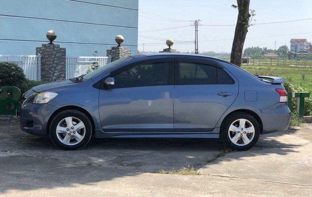 Bán Toyota Vios sản xuất 2008, giá tốt1