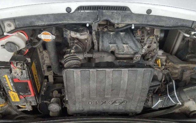Cần bán lại xe Hyundai Grand i10 2014, màu bạc, nhập khẩu3